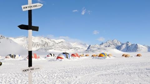 极地科学亚洲论坛上海开幕,首艘自主建造极地破冰船开始组装