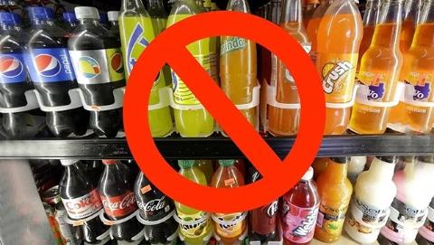 再见,可乐!欧盟高中校园里将不再出售含糖饮料