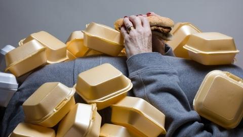 """江浙菜和川湘菜最费打包盒!大数据揭示""""最费餐盒""""城市和菜品 上海上榜"""