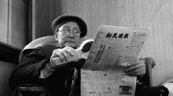 妙手著文章,赵超构先生的第一本杂文集却直到74岁才出版