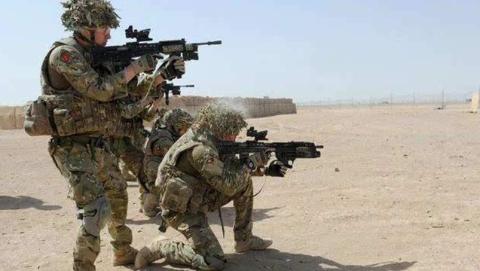 """晕!那些被士兵唾弃的""""枪中奇葩"""""""