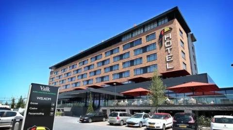 荷兰阿姆斯特丹酒店人满为患!有钱都订不到房间