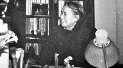赵清阁与苏雪林:两位女作家的世纪友谊
