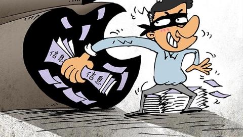 业务员私售客户信息被拘留  黄浦警方连破3起侵犯公民个人信息案