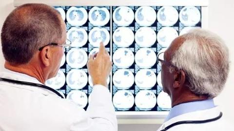 肿瘤分期不以大小论,综合多项指标认清真面目