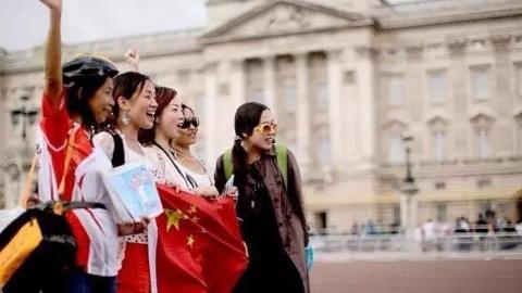 英国到底有什么魔力,竟如此吸引中国游客?
