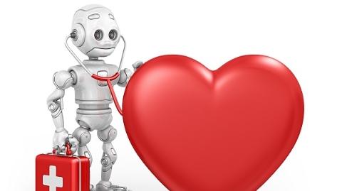 话题 我的医生是机器人沃森?!未来医生会被人工智能取代吗?