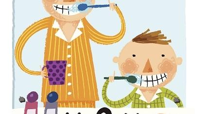 爱牙日|吃完甜食后要立即刷牙?要注意这些习惯很伤牙哟!