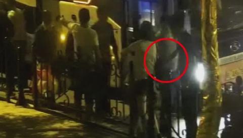 专挑凌晨末班长途车女乘客为目标 徐汇警方破获系列扒窃案