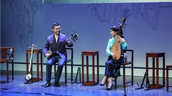 """《高博文说繁花》:献给对""""老底子""""上海有情意结的人"""