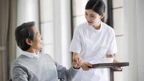 我国癌症患者5年生存率30%  首次发布《恶性肿瘤患者膳食指南》