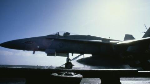 美军工企业欲在印度设战斗机生产线,交易额高达数百亿美元