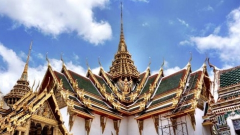 赴泰游客注意!曼谷大王宫和玉佛寺下月不开门