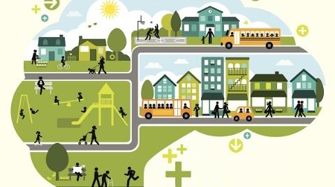 社区新发现|人性化社区服务 贴近社区居民实际需求