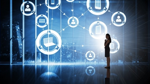 互联网消费领域是中国创业者们的主战场