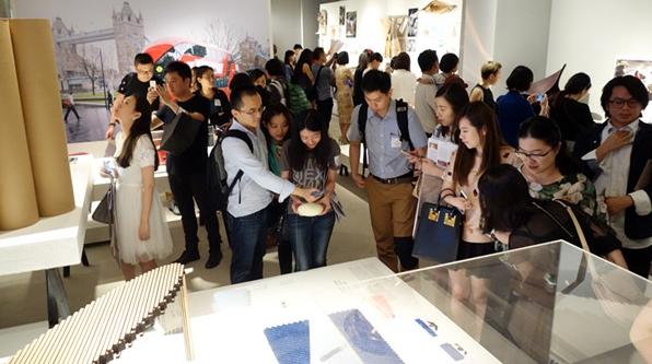 中华艺术宫开馆五周年 让美走出场馆在大众中传播