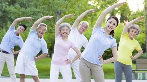 """""""健康上海2030""""规划纲要出台 你的健康预期寿命是几岁?"""