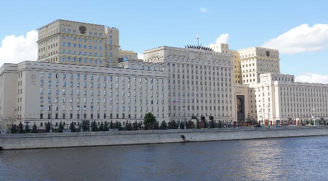侵吞伙食费 俄国防部官员捞金640万美元被捕