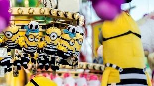 节前给孩子买点啥?玩具进口量激增 最快当天通关