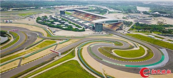 好消息!F1大奖赛已和上海续约,明年比赛定在4
