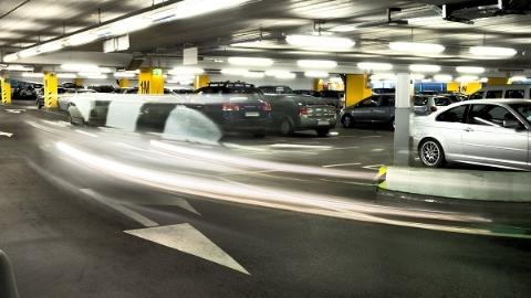 浦东机场国庆长假出行提示:航站楼停车位将客满 建议错峰出行