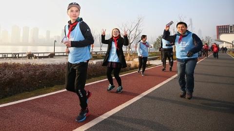 上海市旅游局首推5条黄浦江滨江微旅行线路