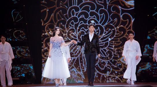 众明星倾情献艺 《梦圆东方——跨年盛典》惊喜不断