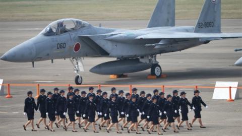 告别和平宪法?日本欲引进远程导弹