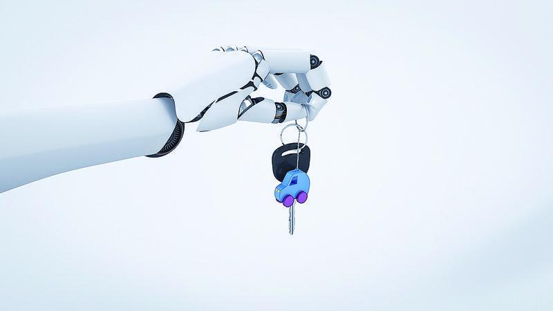 上海:冲浪AI | 小到贴身提醒大到全景识别,都能hold住