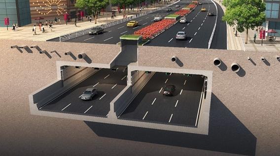武宁路快速化改建后天开工 相关道路将作调整