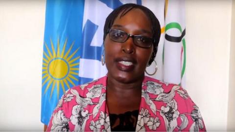 就是不选你!唯一的候选人也未能当选卢旺达足协主席