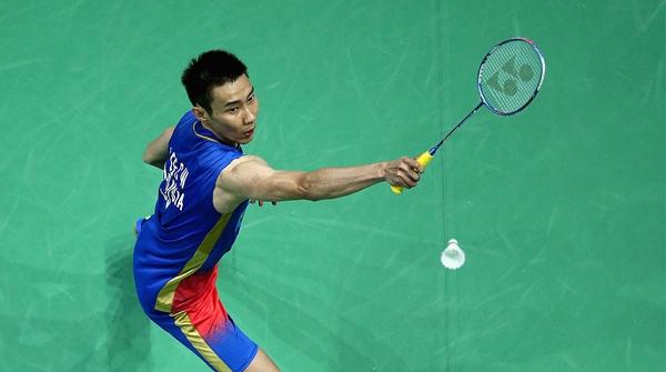 羽联超级赛成为历史!李宗伟46冠载入史册,比林丹多25冠