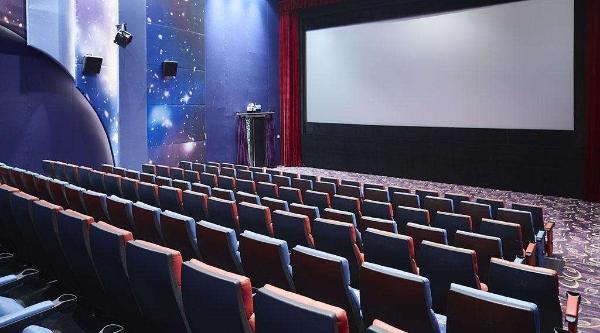 上海全年票房蝉联全国城市冠军!影院数量和银幕数继续位列第一