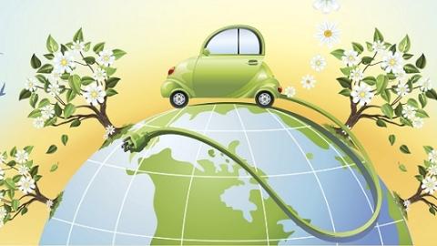 财经新观察 | 免税低首付,政策红包继续带火新能源车?
