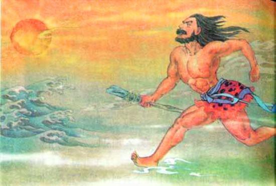 浅说中华创世神话