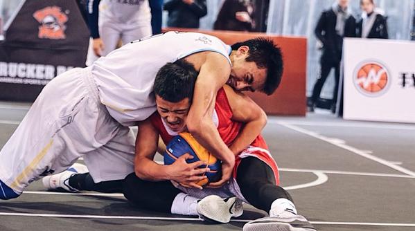 全国三人篮球擂台赛结束 草根球员有望出征奥运