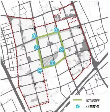 图说:上海首例环社区核心区域城市绿道系统 来源:上海闵行.jpg