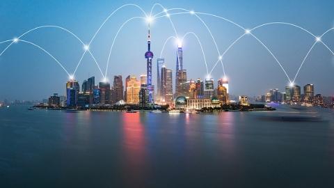 你家宽带网速怎么样?2017年下半年上海网民感知速率排行榜出炉