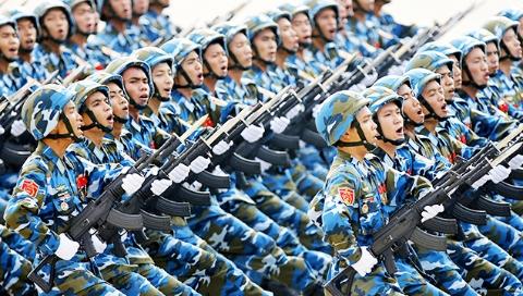 """拉外援,促强军:越南谋求军购""""多元化"""""""