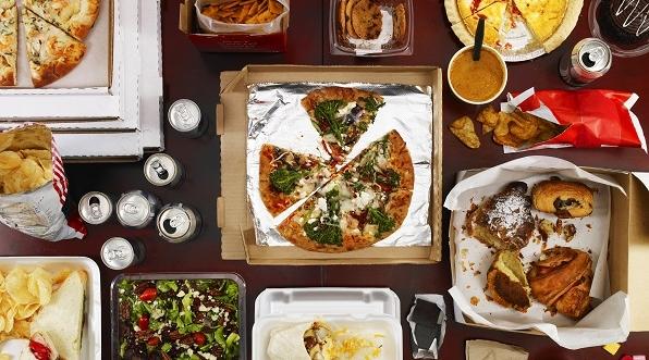 2017年全国有3亿人在线订餐