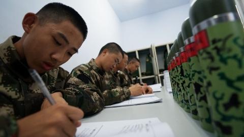 本市年度网上兵役登记和应征报名通告发布