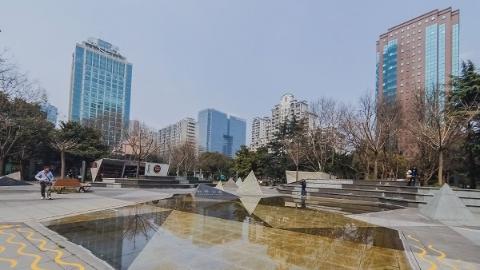 """虹桥商务区成立两大""""中心""""  助力首届中国国际进口博览会"""