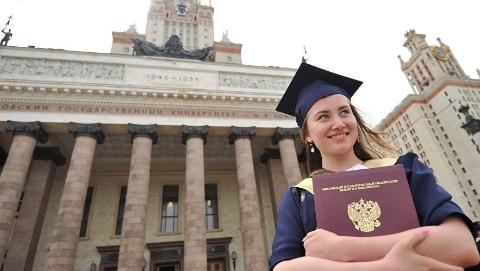 留学与移民   中俄双向留学人员达8万,到对方国家留学成趋势