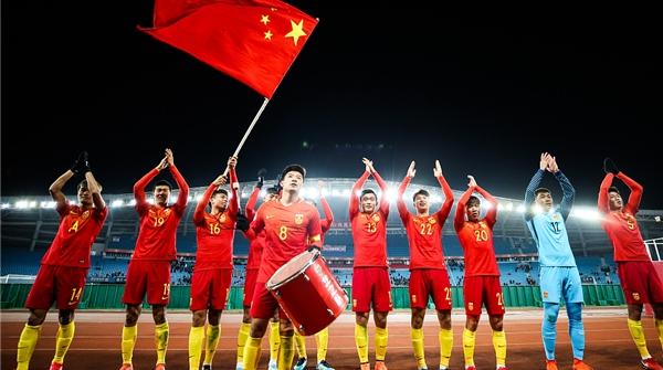 U23亚洲杯今战乌兹别克斯坦,中国队争取提前晋级