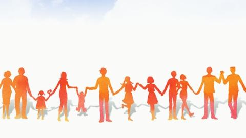 """2018上海红十字会""""千万人帮万家""""今启动 19年间帮困覆盖超38万户"""