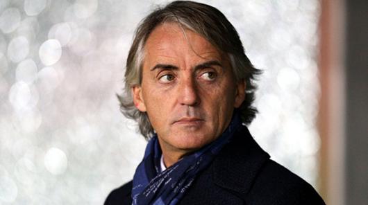曼奇尼主动请缨执教意大利:我想带队赢得世界杯!