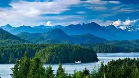 2018加拿大国家公园预订首日官网就被挤爆