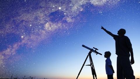 上海天文馆主体建筑土建结构封顶 预计2021年对公众开放