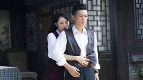 《追踪者》周一开播 徐洪浩为角色一周瘦10斤