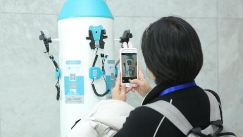 2020年无线充电来袭!至2020年有望渗透六成智能手机